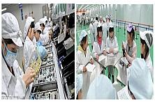 太原富士康最新招聘信息,厂区直招招普工、作业员、品保等岗位