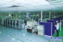富士康CCPBG事业群(消费电子产品事业群 )